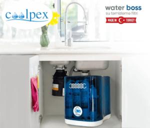 A1 Water Boss Filtr