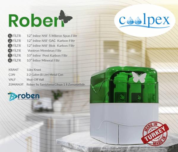 C1 Roben Filtr